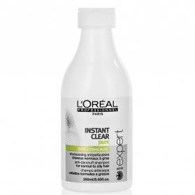L'Oréal Professionnel Serie Expert Instant Clear Pure Schampo 250ml
