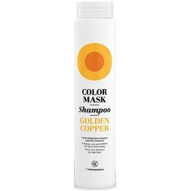 KC Professional Color Mask Shampoo Golden Copper
