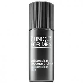 Clinique Antipersperant-deodorant Roll-on For Men 75ml