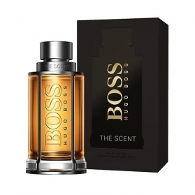 Hugo Boss The Scent Edt 50 ml