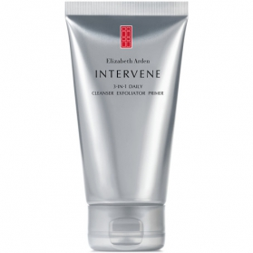 Elizabeth Arden Intervene 3-in-1 Cleanser Exfoliator Primer 150ml