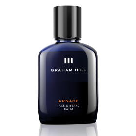 Graham Hill Arnage Face and Beard Balm 100ml