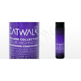 Tigi Catwalk Your Highness Nourishing 200ml