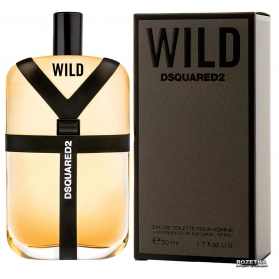 Dsquared2 Wild EdT 50ml