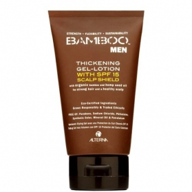 Alterna Haircare Bamboo Men Thickening Gel-Lotion 75ml