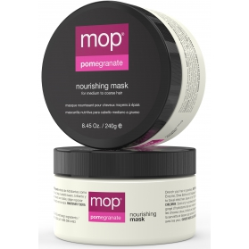 Pomegranate Nourishing Mask 250ml