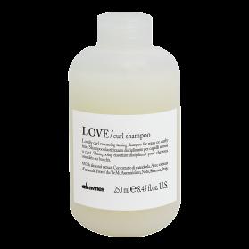 Davines Essential LOVE Curl Shampoo - 250ml