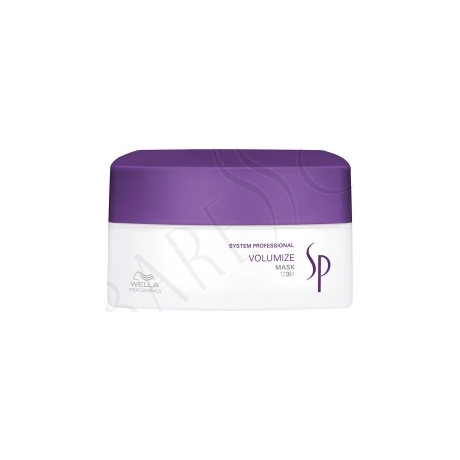 Wella SP Volumize Mask 200ml