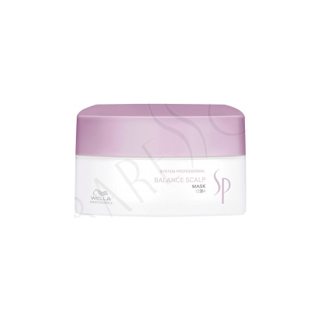 Wella SP Balance Scalp Mask 400ml