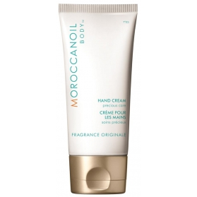 Moroccanoil Body Collection Hand Cream Original 75ml