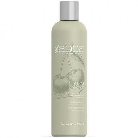 Abba Pure Gentle Conditioner 236ml