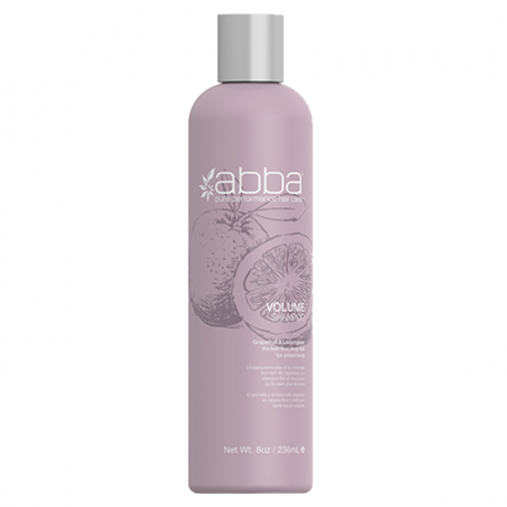 Abba Pure Volume Shampoo 236ml