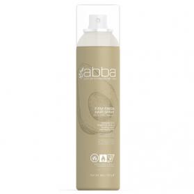 Abba Firm Hold Hair Spray  337ml