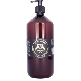 Beard Monkey Hair conditioner Lemongrass 1000ml