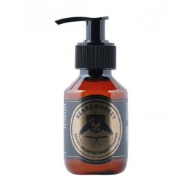 Beard Monkey Beard Shampoo Sweet Tobacco 100ml