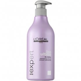 L'Oréal Professionnel Liss Unlimited Shampoo 500ml
