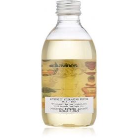 Davines Authentic cleansing nectar Shampoo 280ml