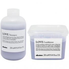 Davines Love Smooth Pack 250ml