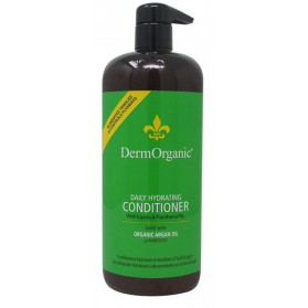 Dermorganic Daily Conditioner 1000ml