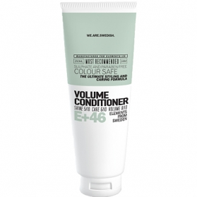 E+46 Volume Conditioner 250ml