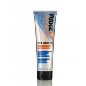 Fudge Cool Brunette Blue Toning Conditioner 250 ml