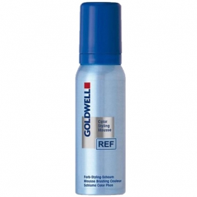 Goldwell Color Styling Mousse 8NA Naturblond