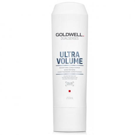 Goldwell Dualsenses Ultra Volume Gel Conditioner 200ml