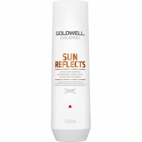 Goldwell Dualsenses Sun Reflects After Sun Shampoo 250ml