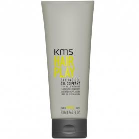 KMS Hair Play Styling Gel 200ml