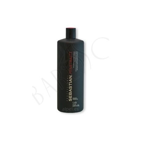 Sebastian Foundation Penetraitt Shampoo 1000ml