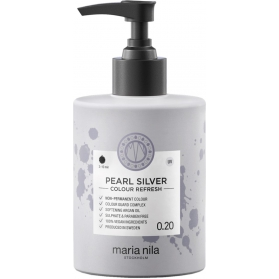 Maria Nila Palett Colour Refresh - Pearl Silver 0.20