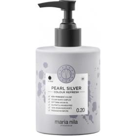 Maria Nila Palett Colour Refresh - Pearl Silver 0.20