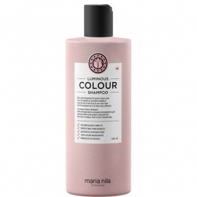 Maria Nila Palett Luminous Colour Guard Shampoo 350ml