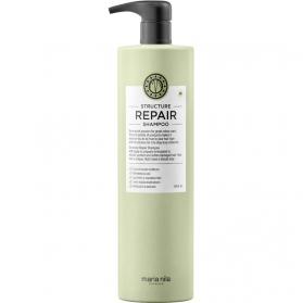 Maria Nila Palett Structure Repair Colour Guard Shampoo 1000ml