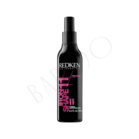 Redken Heat Iron Shape 11 250ml