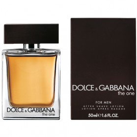 Dolce & Gabbana The One for Men, EdT 50ml