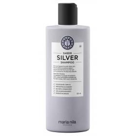 Maria Nila Palett Sheer Silver Shampoo 350ml