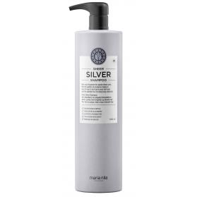 Maria Nila Palett Sheer Silver Shampoo 1000ml