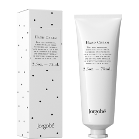 JorgObé Hand Cream 75ml
