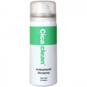 Cicamed Cicaclean - 50ml