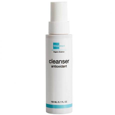 Cicamed Cleanser antioxidant