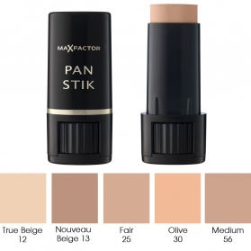 Max Factor Panstik 12 True Beige
