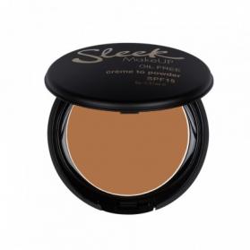 Sleek Make Up Oil Free creme to powder SPF-15 705