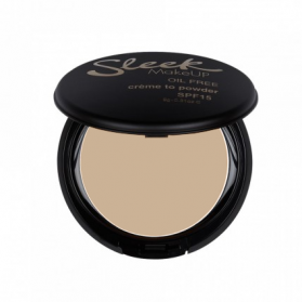 Sleek MakeUP Crème To Powder Foundation 9g Oyster 701