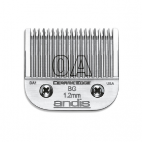 Andis Ceramic Edge Blade Size 0A - 1,2mm