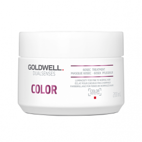 Goldwell Dualsenses Color 60 Sec Treatment 200ml