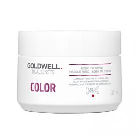 Goldwell Dualsenses Color 60 Sec Treatment 200ml