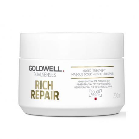 Goldwell Dualsenses Rich Repair 60sec Treatment