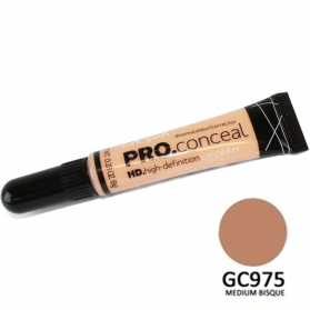L. A. Girl HD Pro Conceal Concealer (Medium Beige)