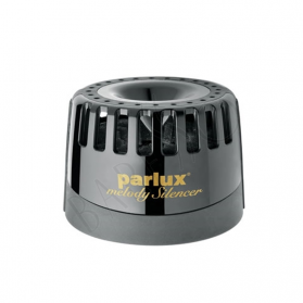Parlux Hairdryer Melody Silencer